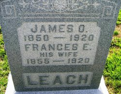 "James O. ""Chub"" Leach"