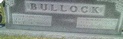 Wilma Cora <I>Noblett</I> Bullock