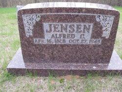 Alfred Casper Jensen