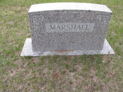 Albert Jasper Marshall