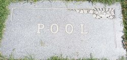 Elizabeth Lee <I>Chambless</I> Pool