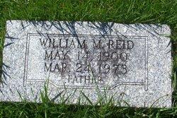 William McKinley Reid