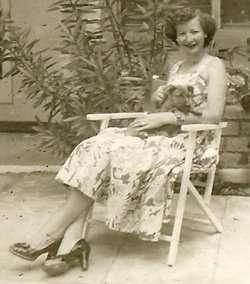 Joyce Ann <I>Bryant</I> Partridge