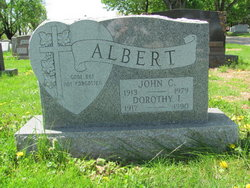 Dorothy I Albert