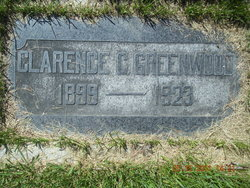 Clarence Greenwood