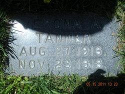 Verona Tanner
