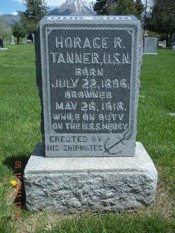 Horace Tanner
