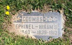 Hiram Smith Coombs
