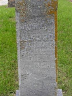 Thomas Jefferson Alford