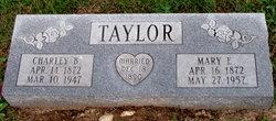 Charley B. Taylor
