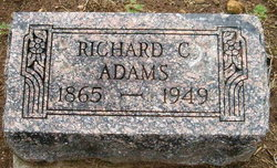 Richard Chauncey Adams