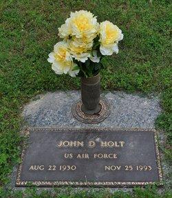 John D. Holt