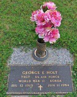 George Elias Holt