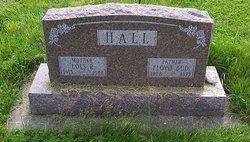 Lois Ruth <I>Settles</I> Hall