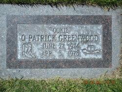 Q Greenwood
