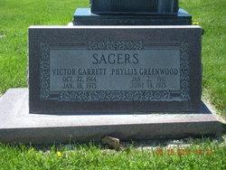 Victor Garrett Sagers