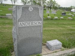 Oscar Phillip Anderson