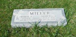 Emanuel T. Miller