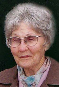 Gladys Cora <I>Campbell</I> Garner