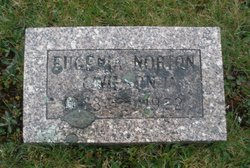 Eugenia Helen <I>Wilson</I> Norton