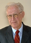 Dr Paul Maurice Anderson