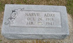 Narvil Aday