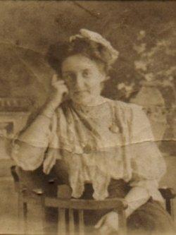 """Cleda Leona """"Dottie"""" <I>Aleshire</I> Brown"""