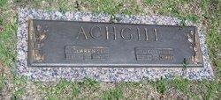 Clarence Achgill