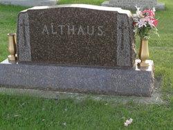 Henry Althaus