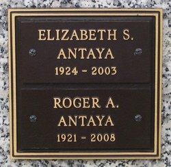 Roger A. Antaya, Sr
