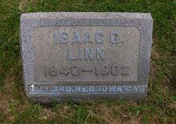 Isaac C Linn