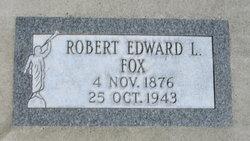 Robert Edward Fox