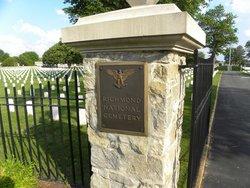 Richmond National Cemetery