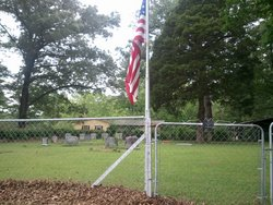 Forest Baptist Church Cemetery