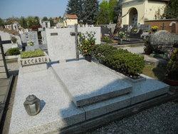 Cimitero di Trezzo sull'Adda