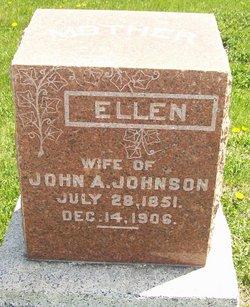 Ellen <I>Shugren</I> Johnson