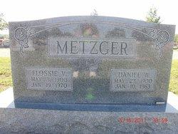 Flossie V. <I>Avers</I> Metzger