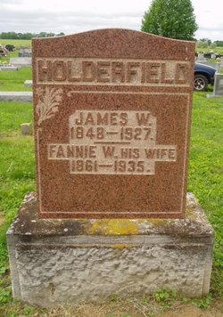 James W. Holderfield