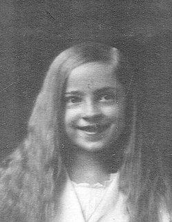 Leora Lucille Garrison