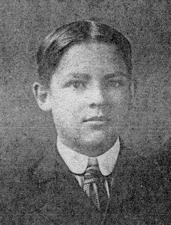 Allen Leroy Garrison