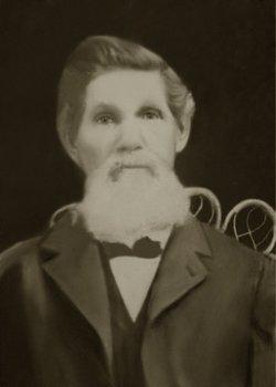 Joseph Irwin Taylor