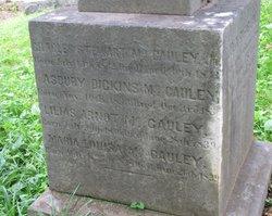 Asbury Dickens McCauley