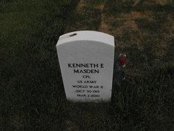 Kenneth E. Masden