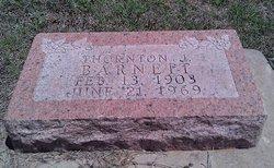 Thornton Joseph Barnett