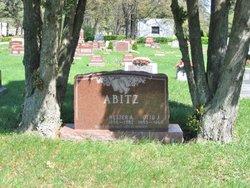 Otto Julius Abitz