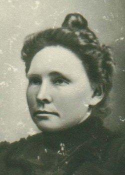 Mary Evelyn <I>Robinson</I> Tannahill