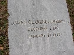 James Clarence Morrison