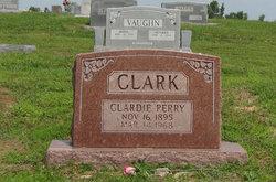 Clardie Perry Clark