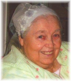Tatyana Yablochkina