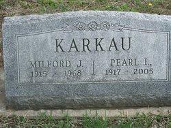 Milford J. Karkau